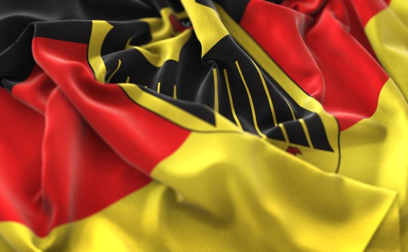 L'allemand, langue majeure des affaires enEurope