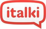 italki-logo-langues