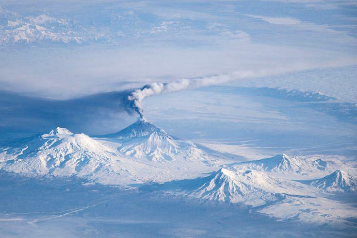 iss-38_kliuchevskoi_volcano_on_kamchatka