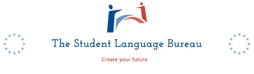 Student language bureau