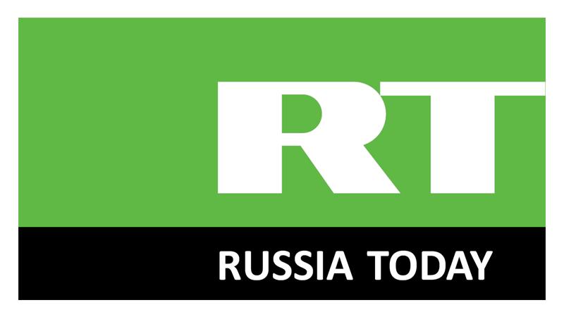 RT Russian, une surprise dans la Taïga des cours derusse