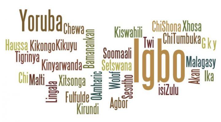 Tribalingual, les langues horspiste