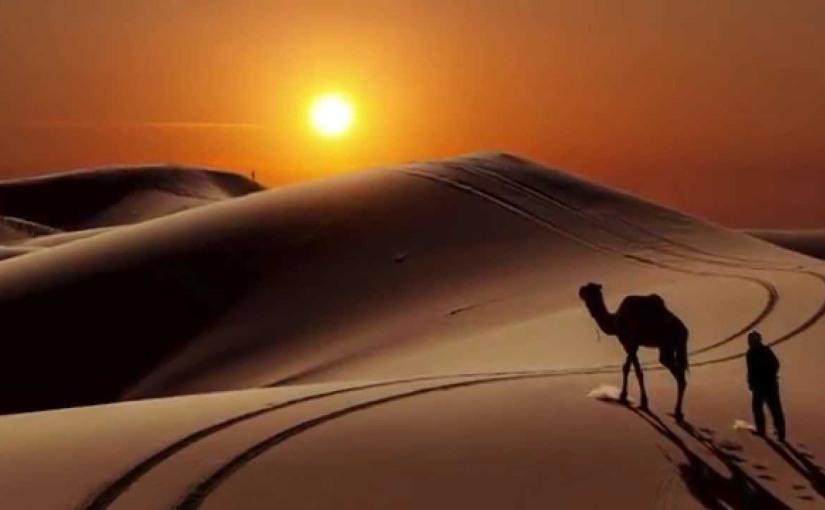 Conseils pratiques pour apprendre l'arabe de manière efficace etrapide