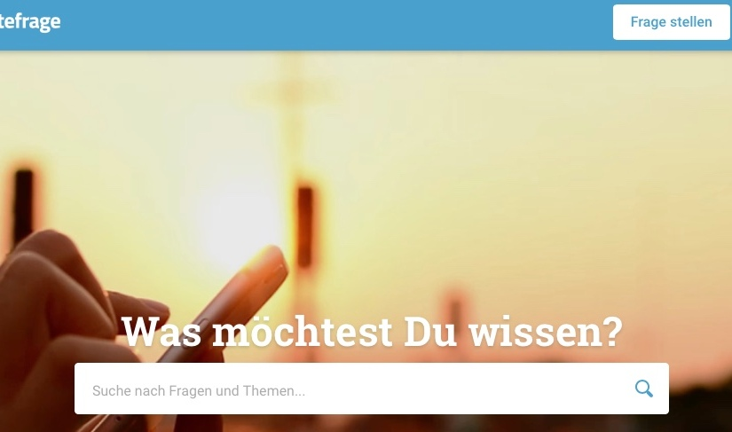 Perfectionner ses langues étrangères avec un site de questions/réponses