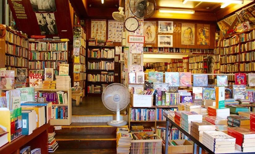 Où trouver des librairies «langues étrangères»?