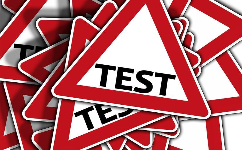 200 tests pour progresser en italien,anglais…