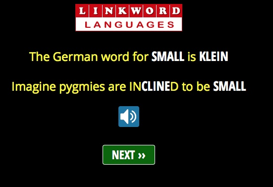 Linkword