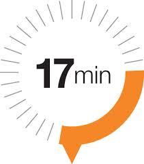 17-minutes
