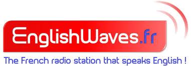 englishwaves radio en anglais