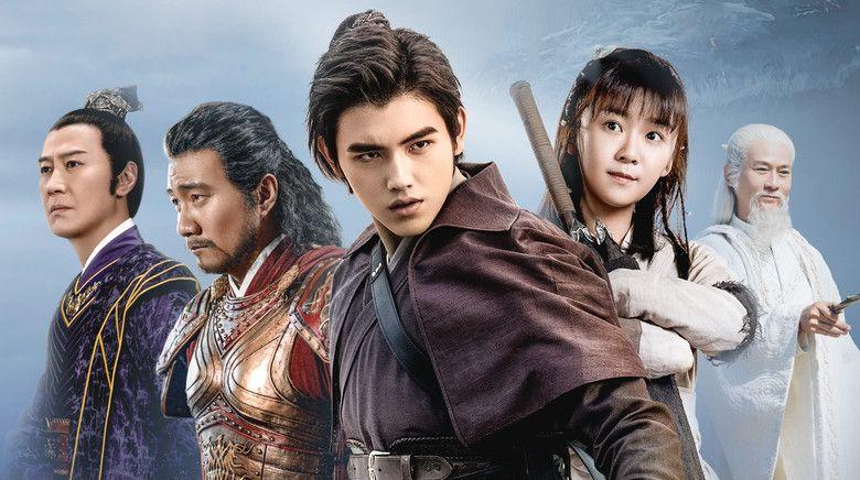 20 séries coréennes et chinoises àtomber!