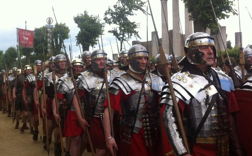 Nom d'un gladiateur, il est de retour avec Assimilcelui-là!