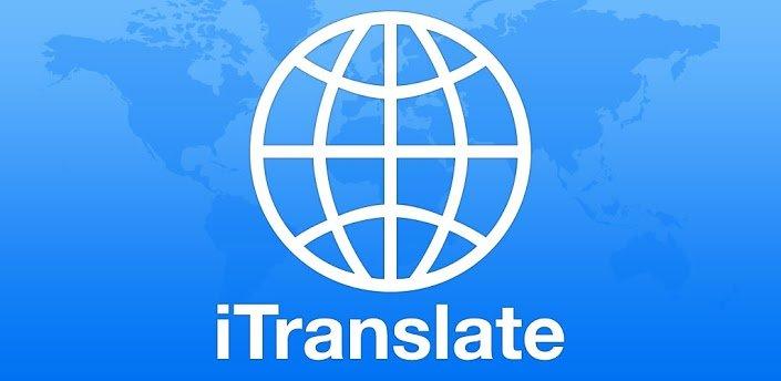 ITranslate, l'art et la manière de communiquer avec lemonde!