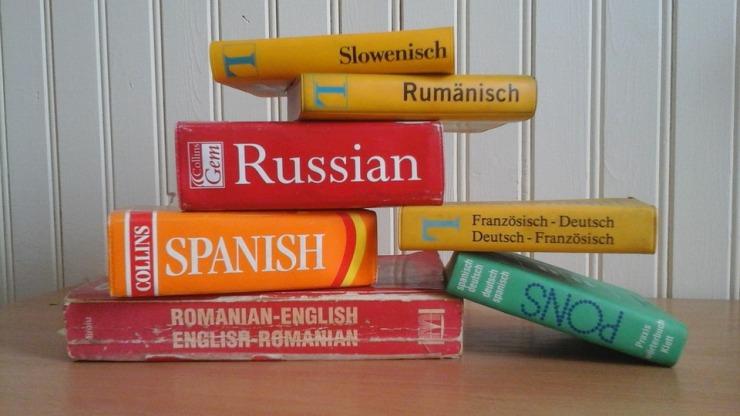 ressources langues achats
