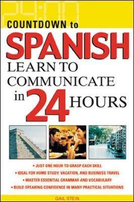l'espagnol en 24 heures