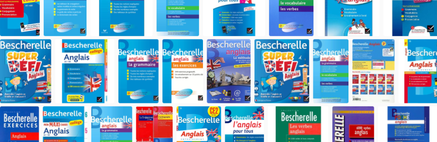 collection langues