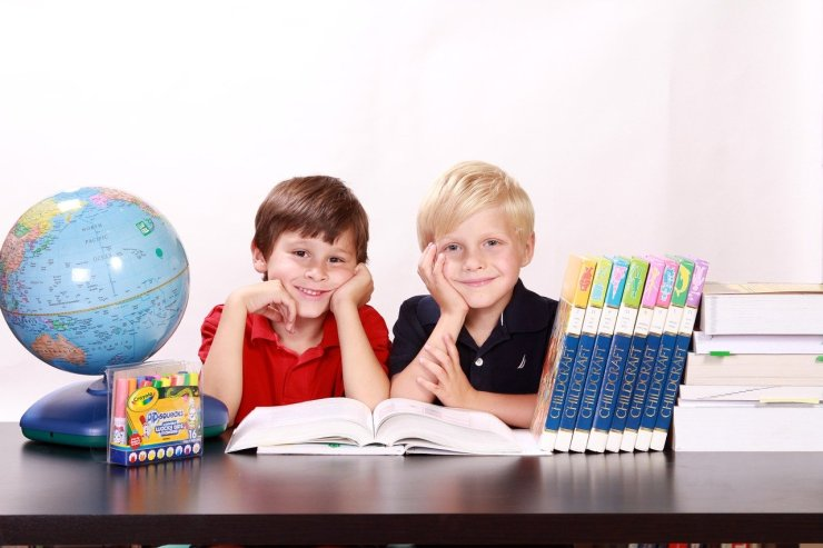 meilleur âge pour apprendre une langue