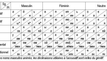 La Declinaison Allemande Sans Ces Foutus Tableaux Top 300 Applications Sites Langues Etrangeres
