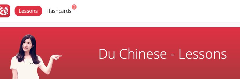 Mon Dudu chinois